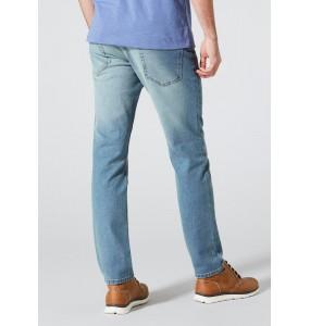 Light Stretch Skinny Jeans