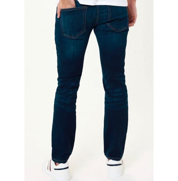 Stretch Skinny Jeans-Darkwash *10