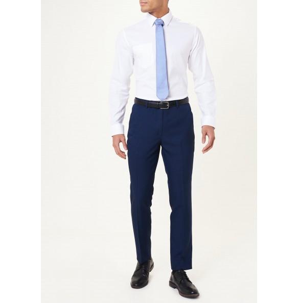 Long Sleeve Oxford Shirt, Regular