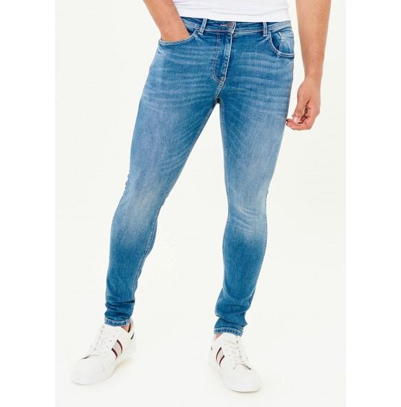 Stretch Super Skinny Jeans *10
