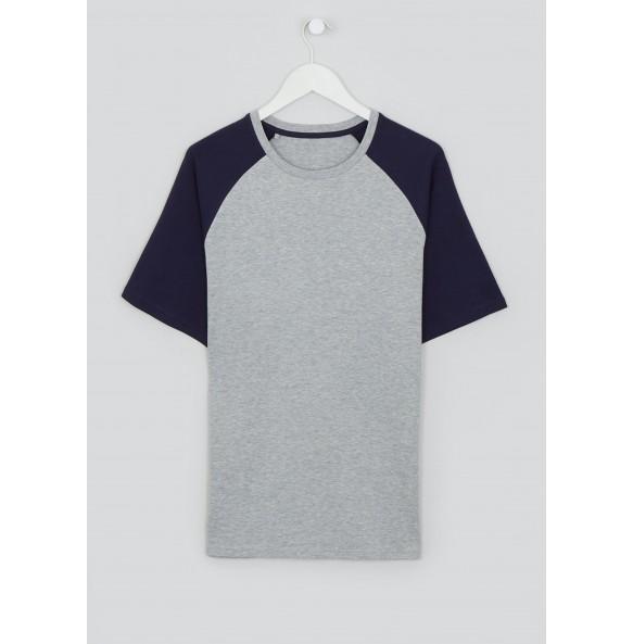 Short Sleeve Pajamas T-shirt