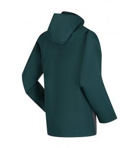 Matte waterproof jacket
