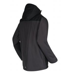 Waterproof Insulation Jacket-Grey