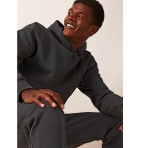 Dark grey sweatshirt