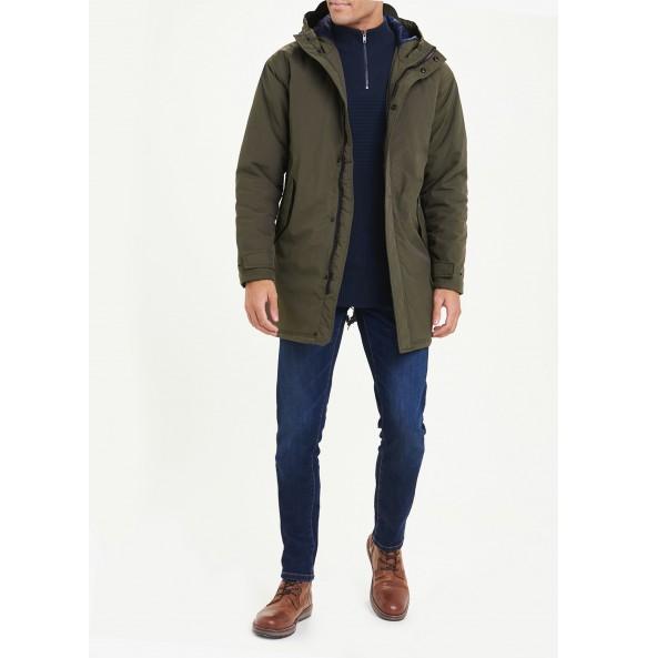 Lightweight Parka Jacket