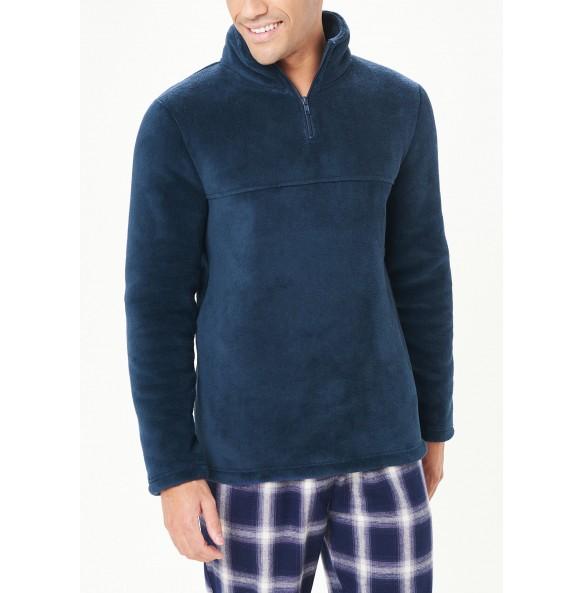 wool pajamas