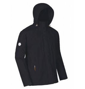 Battery Heated Waterproof Jacket